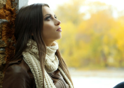 Steps to Overcoming Anxiety and Living with Peace